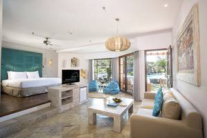 Sol Beach House Bali-Benoa All Inclusive by Melia Hotels Bali - Xtra Beach House Junior Suite Gold