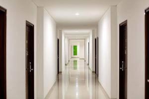 Amaris Pancoran - Koridor