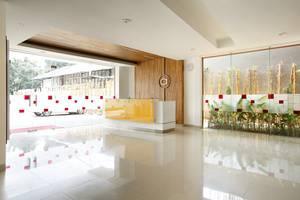 Amaris Pancoran - Lobby