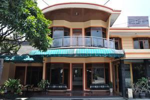 RedDoorz near Maranatha University Bandung - Eksterior