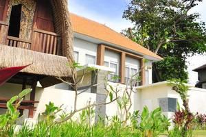 Tang Tu Beach Inn Villa Bali - Eksterior