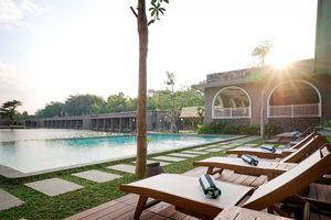 The Westlake Hotel & Resort Yogyakarta