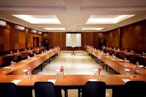 The Westlake Resort Yogyakarta - Ruang Rapat