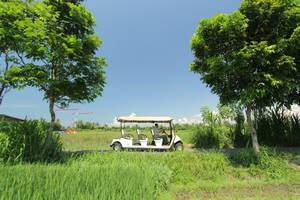 The Westlake Resort Yogyakarta - Sekeliling