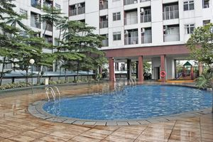 Apartment Serpong Green View - Just Sleep Coozy