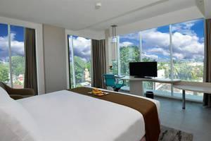 Swiss-Belhotel Jambi - Kamar tamu