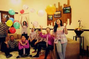 Lovender Guest House Malang - Lovender Crew