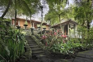 Omah Pakem Yogyakarta - Eksterior