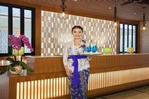 Wyndham Dreamland Resort Bali Bali - Welcome Drink