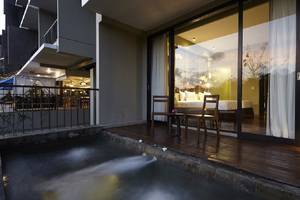 Wyndham Dreamland Resort Bali Bali - Deluxe Twin with Direct Whirlpool Access