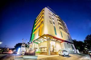 Hotel Continent Centrepoint Makassar