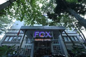 FOX HARRIS City Center Bandung