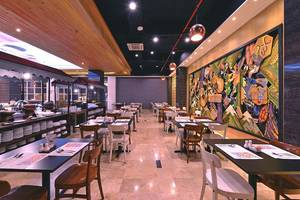 FOX HARRIS City Center Bandung Bandung - restaurant