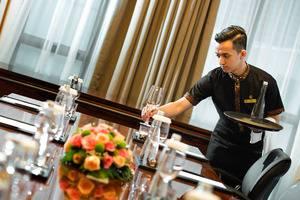 Swiss-Belhotel Yogyakarta - Banquet Setup