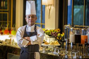 Swiss-Belboutique Yogyakarta - Executive Chef