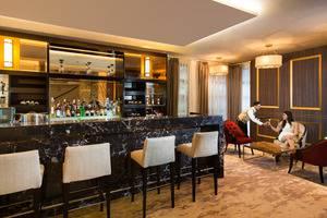 Swiss-Belhotel Yogyakarta - Gendhis Bar 1