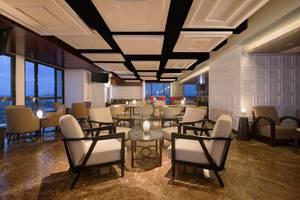 Swiss-Belhotel Yogyakarta - Chadis Bar
