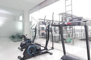 Airy Taman Remaja Kusuma Bangsa Surabaya - Gym