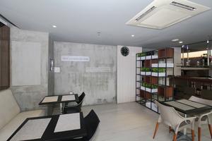 Airy Taman Remaja Kusuma Bangsa Surabaya - Restaurant