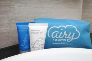 Airy Taman Remaja Kusuma Bangsa Surabaya - Bathroom Amenities