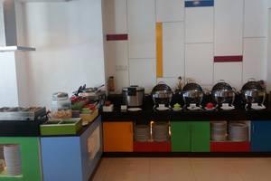 Amaris Diponegoro Jogja - Restoran