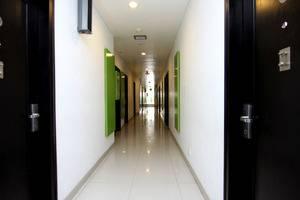 Amaris Diponegoro Jogja - Corridor