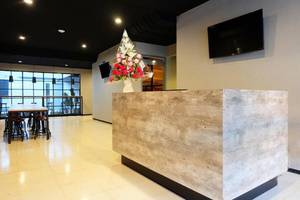 Livinn Hostel Gubeng Station Surabaya Surabaya -