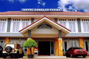 Hotel Andalas Permai