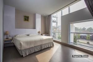 ZEN Rooms K Hotel