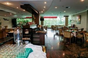 NIDA Rooms Bogor Jalan Pangrango 246 Bogor - Restoran