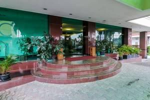 NIDA Rooms Bogor Jalan Pangrango 246 Bogor - Masuk