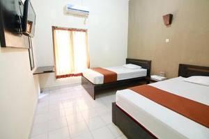 Hotel Tirta Sanita Yogyakarta - Kamar