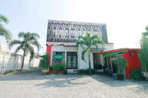 Hotel Tirta Sanita Yogyakarta - Eksterior