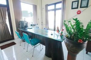 Hotel Tirta Sanita Yogyakarta - Interior