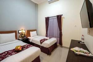Malioboro Garden Hotel Yogyakarta - Kamar tamu