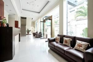 Malioboro Garden Hotel Yogyakarta - Interior