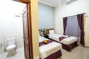 Malioboro Garden Hotel Yogyakarta - superior double room