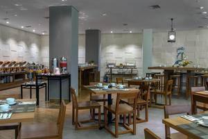 BATIQA Hotel Palembang - Restoran