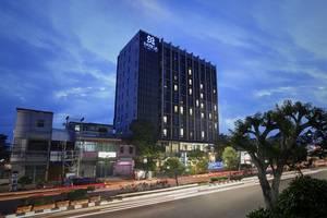 BATIQA Hotel Palembang - TAMPAK LUAR