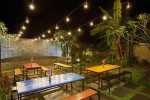 BATIQA Hotel Palembang - GARDEN 2