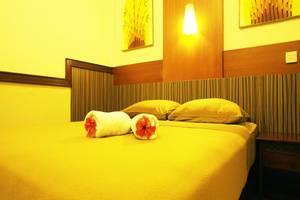 Bendesa Accommodation Bali - Kamar tamu