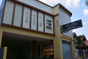 La Riss Guesthouse Makassar - Appearance