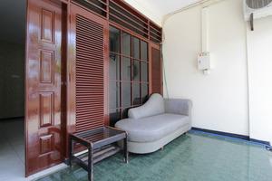 Airy Eco Syariah Kertomenanggal Sembilan 18 Surabaya - Lobby