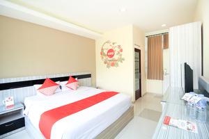 OYO 175 K-60 Residence Near RS Brawijaya Kota Surabaya