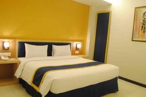 D Best Hotel Bandung - Deluxe Room