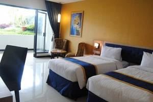 D Best Hotel Bandung - Executive Twin