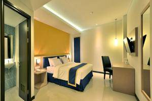 D Best Hotel Bandung - Executive King