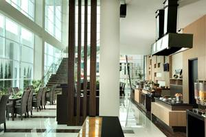 Hotel Santika Tasikmalaya - Restaurant