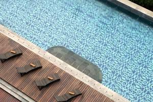 Hotel Santika Tasikmalaya - Kolam Renang