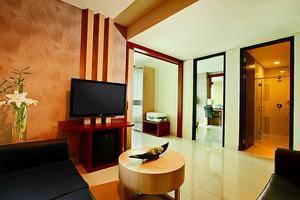 Hotel Santika Tasikmalaya -